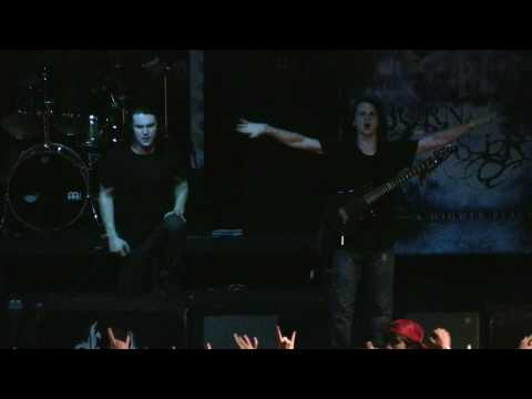 2010.07.18 Born of Osiris - Bow Down (Live in Milwaukee, WI)