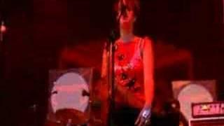 BLACK MIRROR - THE ARCADE FIRE - GLASONBURY 2007