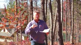 Lake Keowee Real Estate Video Update December 2016