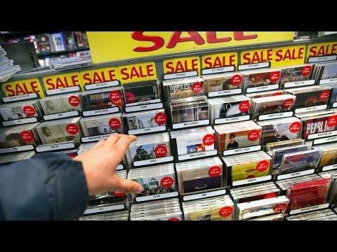 Обзор на дубликатор CD/DVD дисков. Обзоры Vconstante. (Выпуск 23)