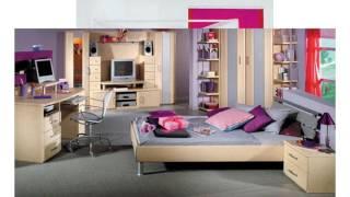 Schlafzimmer Ideen Für Mädchen