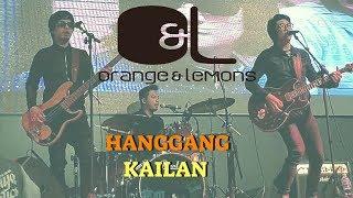 Orange & Lemons - Hanggang Kailan (Umuwi ka na Baby)