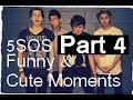 5 Seconds Of Summer | Funny & Cute Moments