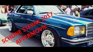 SCHÖNE STERNE® 2017 | Aftermovie | The big Mercedes-Event in Germany