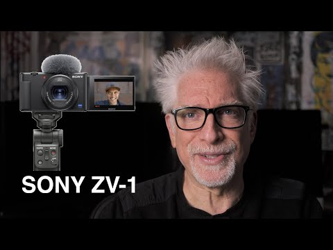 External Review Video 7qipJ-dMKT0 for Sony ZV-1 Vlog Compact Camera