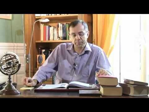 Vidéo de Denis Labouré
