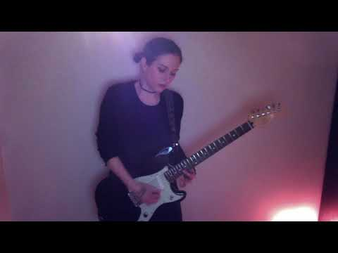 Fall (Solo) - Juliette Jade Valduriez