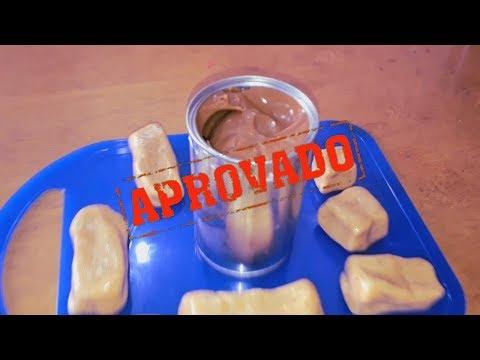 DOCE de LEITE CASEIRO igual ao do Mercado | Preto Na Cozinha