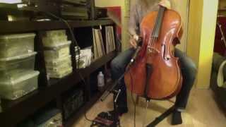 Sheets- Damien Jurado (Looped Cover)