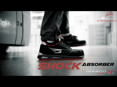 3Hybrid: Triple your shock absorber