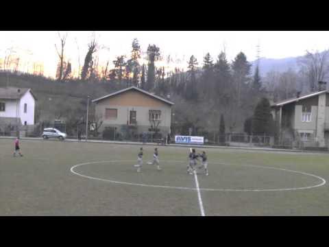 Preview video Vadese Sole Luna Sparta castel Bolognese