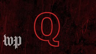 Qanon: The Storm Is Coming; Follow The White Rabbit (Conspiracy Theory)