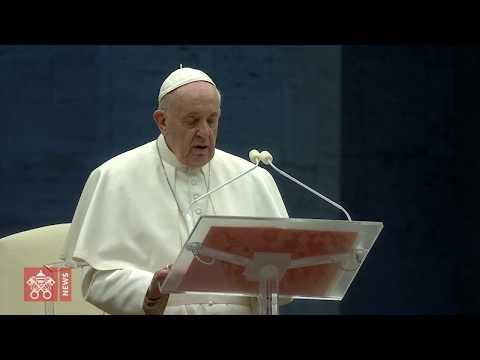 A súplica do Papa Francisco: Senhor, não nos deixes à mercê da tempestade