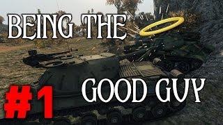 World of Tanks - Panzer VII Löwe tier 8 Premium Heavy Tank - Thủ