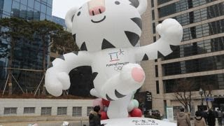 2018 PyeongChang Winter Olympics: Fun facts - dooclip.me
