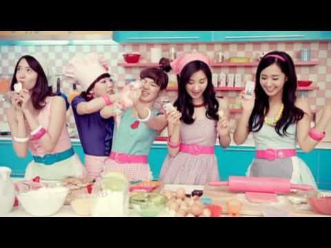 Girls' Generation - Cooky