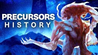 Precursors' History | Origins of the Flood (Halo Lore)