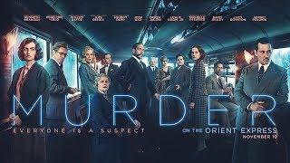 東方快車謀殺案,Murder on the Orient Express,電影預告中文字幕