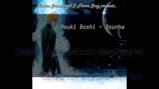 Houki boshi - Younha
