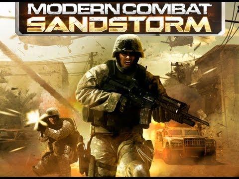 modern combat sandstorm android mob org