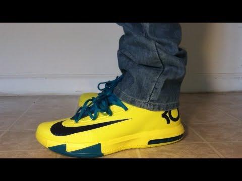 0529b010753 Nike KD 6 VI