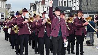 40 Jahre Blasorchester Brilon
