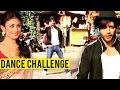 Karanvir Bohra Dances On STREET For Mouni Roy  | Nachna Aaonda Nahin | Tum Bin 2
