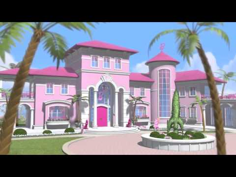 Barbie Life in the Dreamhouse   New Full Episodes 5 HD