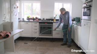 How to protect your home from flooding