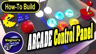 retropie arcade cabinet button configuration - TH-Clip