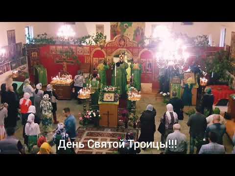 Свято троицкий храм ростов-на-дону