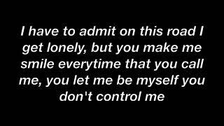 Got You On My Mind  NF Lyrics