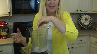 How to use a blender the right way - Joni Hilton