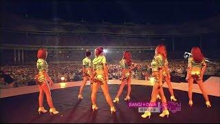 【TVPP】After School - BANG! + DIVA, 애프터스쿨 - 뱅! + 디바 @ Incheon Korean Music Wave Live