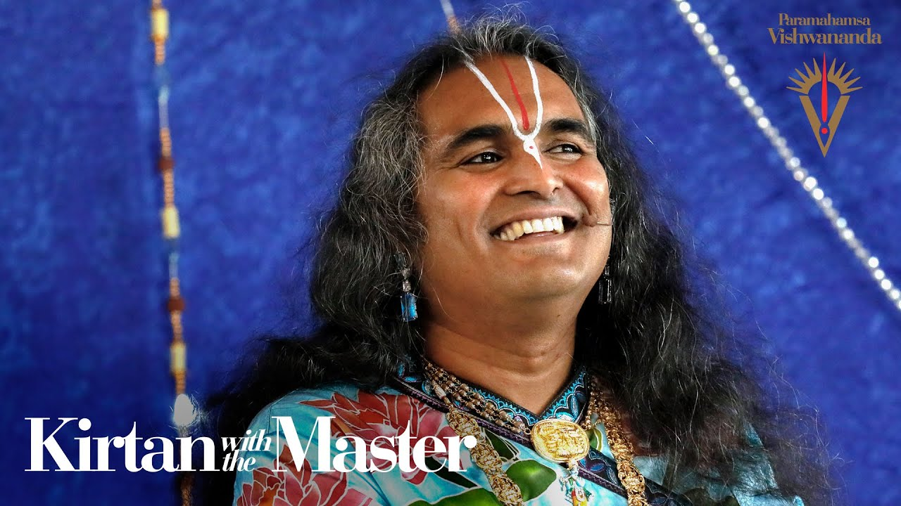 Shambo Mahadeva Sadashiva | Kirtan with the Master