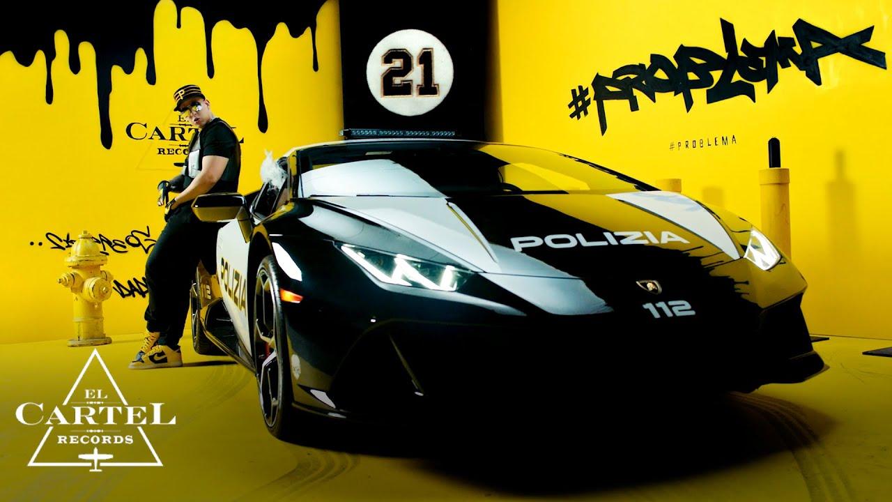 Daddy Yankee — Problema