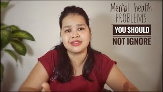 Mental health awareness: How to deal (Know how I did), मानसिक रोग के उपचार in Hindi - MENTAL