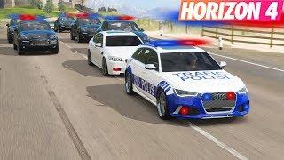 Roleplay - Koruma | Forza Horizon 4 #2