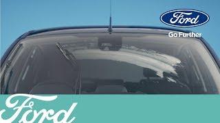 Hoe check je of jouw Ford voldoende ruitensproeiervloeistof heeft en vul je dit bij