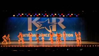 Fix You - CUTTING EDGE DANCE CENTER  (UPLAND)