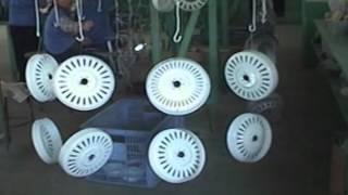 Wie entsteht ein Deckenventilator? Ein Fabrikbesuch bei Westinghouse Lighting