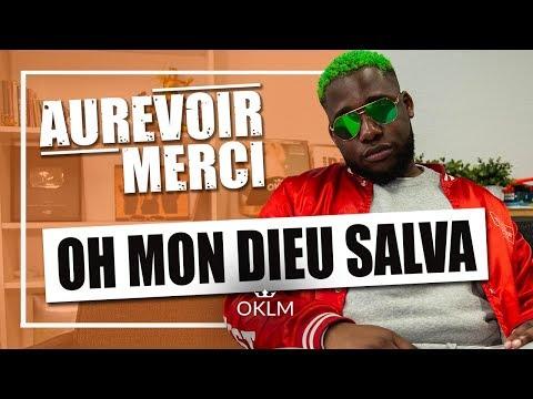 OhMonDieuSalva - AUREVOIR MERCI sur Coach Fitness