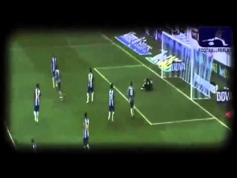 Cristiano Ronaldo Fifth Goal Espanyol vs Real Madrid 0 6 La LIga HD 12 09 15