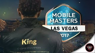 Mobile Masters VLOG!