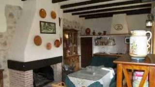 Video del alojamiento Cortijo Palomar de la Morra
