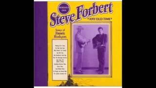 Steve Forbert - Waiting On a Train