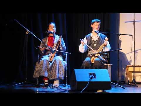 Με ποντιακά τραγούδια έγινε η τελετή λήξης του Erasmus+ στο 1ο Γυμνάσιο Κορωπίου