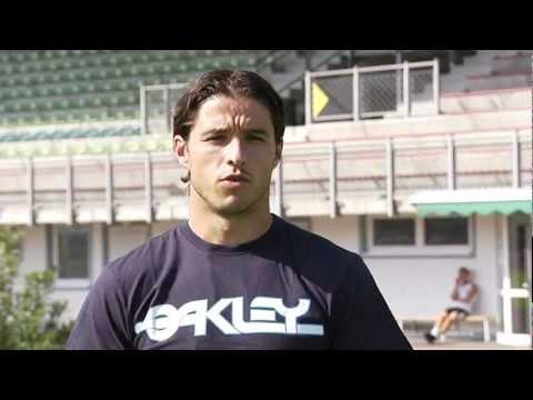 Martin Stocklasa (Nationalspieler LIE) 1. Bundesliga, SV Josko Ried