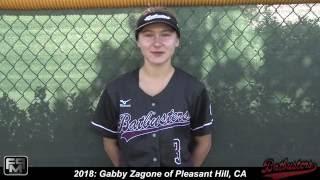 Gabby Zagone