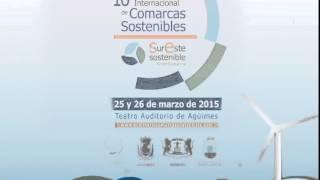 Spot Promocional.10º Seminario Internacional Comarcas Sostenibles